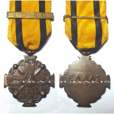 Medal for OUTSTANDING ACTS 1940